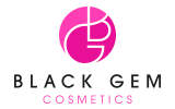 Beauty Cosmetic Shop, Fragrance ,Perfume – BlackGem Cosmetics Logo